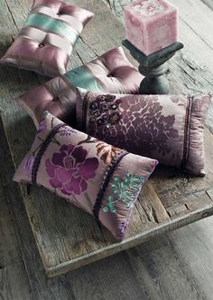 Casamance Baie d'Along Collection