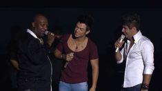 Thiago Brava (part. Cristiano Araújo e Mr. Catra) - Tá Soltinha (DVD Ao ...