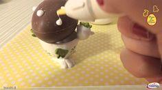 Zefiro Eridania: come decorare gli ovetti di zucchero pasquali