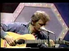 "Jerry Reed ""City Of New Orleans"""