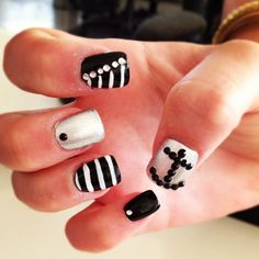 #anchor nails