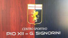 Juric: Il Genoa deve tornare una cosa bella
