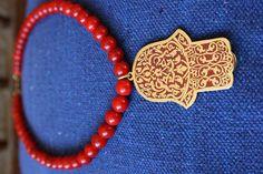 Coral Fatima's hand by nur_dev, via Flickr