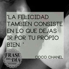 Frase coco chanel