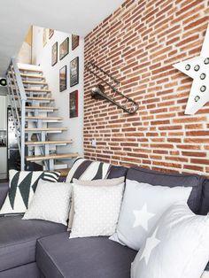 dúplex-con-escaleras