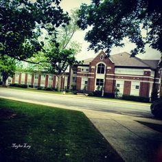 Ayer's Hall - Jacksonville State University