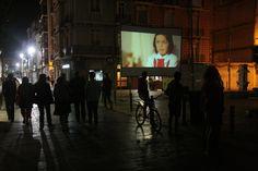 Plaza de Risueño - Cine