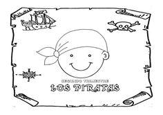 Proyecto piratas                                                                                                                                                                                 Más
