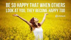 18 Timeless Secrets of Happy People