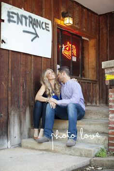 Engagement Photography with Photo Love