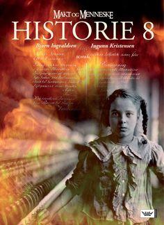 Makt og menneske Historie 8