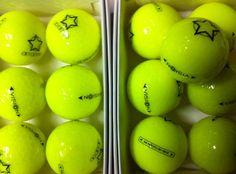 Der #Vision #UVX3 Yellow #Golfball verbindet die Eigenschaften eines regulären #Premium-#Golfballs mit denen eines #Glowballs. #golf #golfing #golfgods #golfer #golfporn #wintergolf #golfcourse #whyilovethisgame #golfpresent #golfballs #findgolfballs #pga #pgatour #lpga