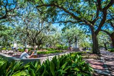 Savannah Ga With Kids: Your Brilliant Guide To A Stress Free Vacation