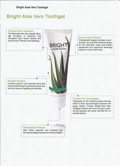 Aloe Vera Toothgel - This gentle, non-fluoride formula contains aloe vera and bee propolis to help to strengthen and protect teeth and gums whilst fighting plaque and whitening teeth. With no bleaching agents, suitable for the whole family and your Pets too! https://www.healthylivingbyingrid.com