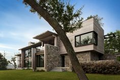 Bray's Island I at Bray's Island, United States // A project by: James Choate Architecture