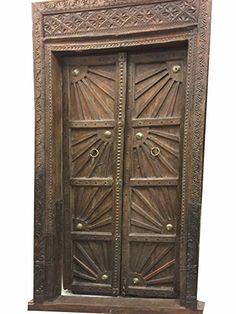 Farmhouse Sunshine Antique Indian Doors Hand Carved Havel... https://www.amazon.com/dp/B076BN9K2M/ref=cm_sw_r_pi_dp_x_J0LbAb8A5E0NT