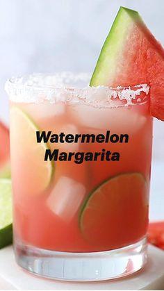Drinks Alcohol Recipes, Sangria Recipes, Alcoholic Drinks, Cocktail Recipes, Margarita Recipes, Cocktail Drinks, Beverages, Hard Drinks, Fancy Drinks