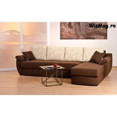 Coltar extensibil din plus Alice Alice, Couch, Furniture, Design, Home Decor, Settee, Decoration Home, Room Decor, Sofas