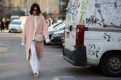 Paris Fashion Week H/W 2015/16 © Manuel Pallhuber / Hyped Vision
