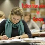 List of free tuition universities in Iceland