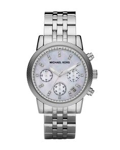 http://harrislove.com/michael-kors-mid-size-silver-color-stainless-steel-ritz-chronograph-glitz-watch-p-7257.html