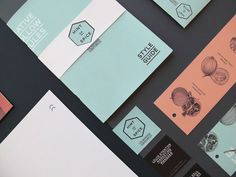 Hint of Spice Furniture Co. | STATIONERY OVERDOSE