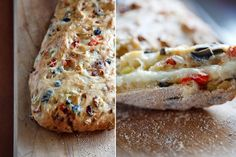 Crazy Pizza Bread | The Ivory Hut