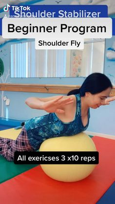 Pilates Workout Routine, Flexibility Workout, Stretching Workouts, Dynamic Stretching, Triceps Workout, Back Exercises, Neck And Shoulder Exercises, Back And Shoulder Workout, Pilates For Beginners