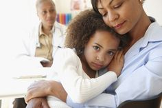 We Need To Rethink What We Tell Black Mothers About Coping With Stress