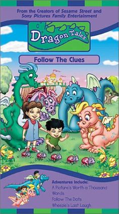 Dragon Tales, Childhood Movies, Rock Crafts, 4 Year Olds, Childrens Books, Playroom, Family Guy, Entertaining, Adventure
