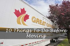 Need help before moving, here ya go! Moving Tips, Things To Do, Home Decor, Things To Make, Moving Hacks, Interior Design, Home Interior Design, Todo List, Moving House Tips