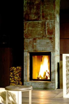 Fireplaces Design Photos