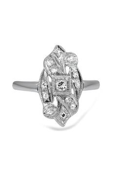 The Sileas Ring