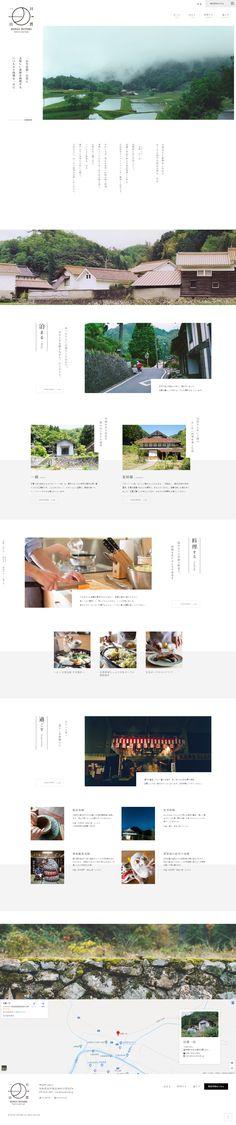 Editorial Layout, Editorial Design, Web Layout, Layout Design, Landscape Plaza, Blog Website Design, Green Web, Web Design, Presentation Layout