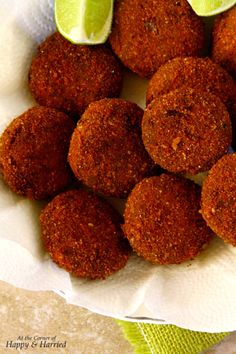 Meat Cutlets {Mince Meat Patties Or Croquettes}