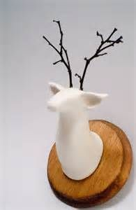 polymer clay deer - - Yahoo Image Search Results