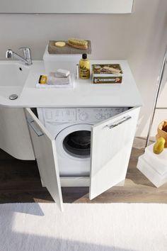 arredo bagno lavanderia - Cerca con Google