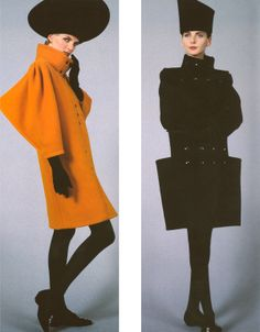 Meeting Pierre Cardin by Mary Ping