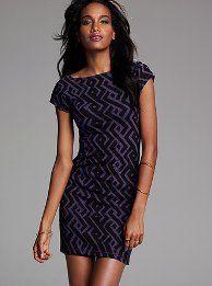 Cross-front Bra Top Dress - Victoria's Secret