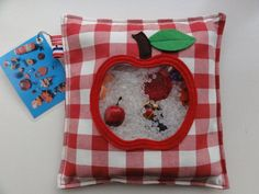 Zoekzak/I spy bag het leukste speelgoed voor een by HELDopEtsy ......... hELDopEtsy.com