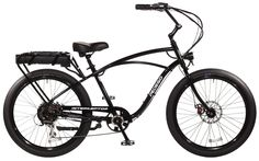 Pedego Electric Bike Features