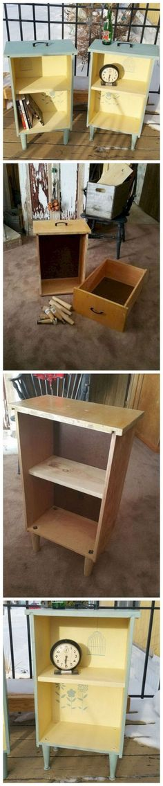 15 Upcycled Furniture Ideas to Help You Save More Money https://www.futuristarchitecture.com/32431-upcycled-furniture-ideas.html