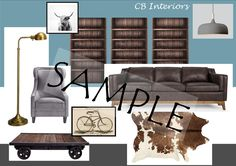 Interior Design Service- Customized & budget-friendly E-design, virtual mood board, suggested products and shopping guide. by cmbINTERIORdesign on Etsy https://www.etsy.com/listing/386371242/interior-design-service-customized