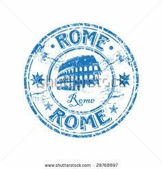 Google Image Result for http://image.shutterstock.com/display_pic_with_logo/72054/72054,1240090498,2/stock-vector-blue-grunge-rubber-stamp-with-the-colosseum-shape-from-rome-italy-28768897.jpg