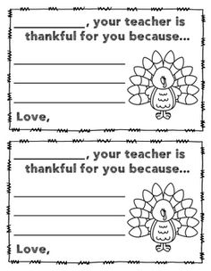 I started doing these certificates with my class a few years ago. Each year, I am amazed at the response I get from my littles. They LOVE this! In our classroom, I call each student up one at a time to read his/her certificate aloud. Each student hears a very personalized message about what I value about him/her.