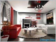 EV DEKORASYON FİKİRLERİ - http://www.dekorasyonadresi.com/ev-dekorasyon-fikirleri-3/