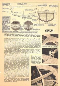 Bonnie Golden Hind, Old Boats, Small Boats, Harley Davidson, Plan Paris, Free Boat Plans, Small Sailboats, Plywood Boat Plans, Boat Projects