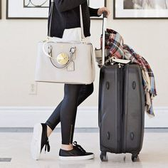 The Ultimate Guide to Traveling in Style