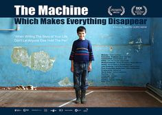 Beautiful documentary and portrait of Georgia youth >> The machine which makes everything disappear. #sundance2013