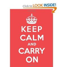 """The companion to """"Now Panic and Freak Out,"""" this book gives motivational quotes on life."""